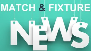 Match Results and Weekly Fixture