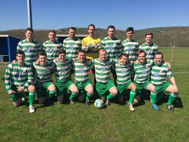 CLWB CYMRIC FC