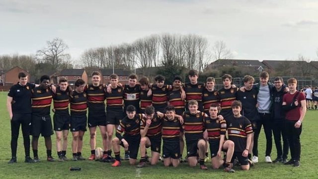 Under 18s / Colts