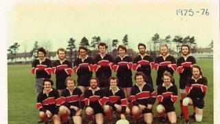 Former Player Association Photographs