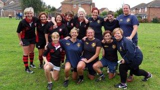Ladies BoC v SWF 29-09-13