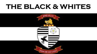 The Black & Whites are back in town