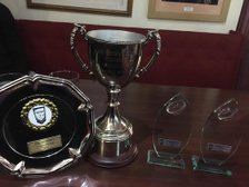 Wyke clean up at the Yorkshire men's league presentation