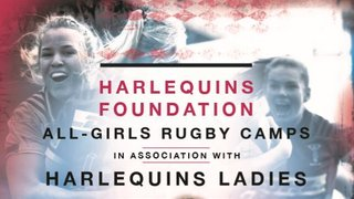 All girls rugby camp 27th & 28th August 2019 @ WRFC