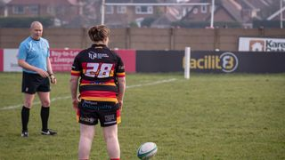 Southport RFC Ladies v Sefton 24.02.19
