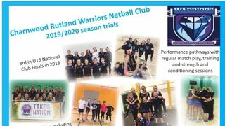 2019/20 Season Trials