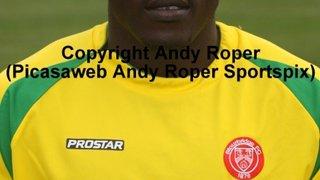 First Team Staff & Player Headshots (Press Night) 15/08/2013