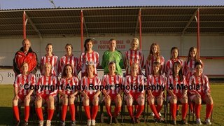 Stourbridge FC Team Photos 2013-2014 (1st, Youth, Ladies, Boys)
