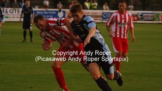 Stourbridge v St Neots Town (Calor League Premier) 20/08/2013