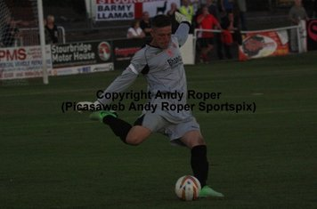 Another Dean Coleman strike