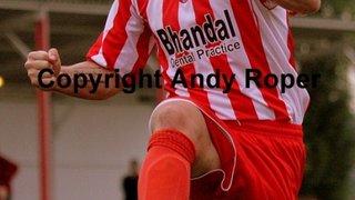Stourbridge v Sutton Coldfield Town (FA Cup) 28/09/2013