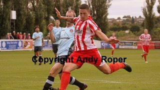 Stourbridge v Poole Town (Calor Premier League) 05/10/2013