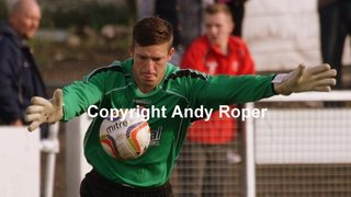 Stourbridge v Banbury United (FA Trophy) 19/10/2013