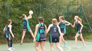 Surrey C Team