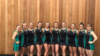 County Team (1sts)
