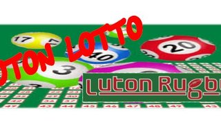 Luton Lotto Results