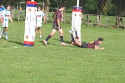 1st v Warlingham