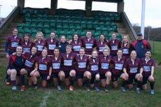 1st XV (Ladies)