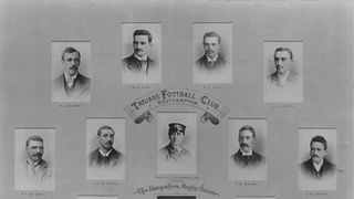 Historic Team Photos
