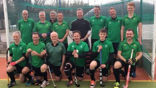 Men's 5s graft for a 2-0 loss Away to Eastbourne Mens 3s (sorry 4s)