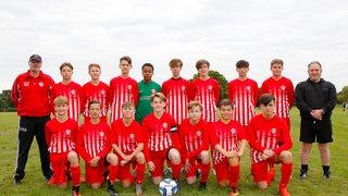 U16 Rebels
