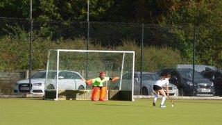 Ladies 2s vs Alderley Edge 3s - 15th October 2016