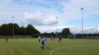 Mens 5s vs Bowdon 6s - 8th October 2016