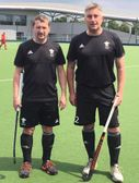 Chester Players at O45s Home Nations