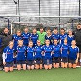 Chester Ladies 1s vs Newcastle University Ladies 1s