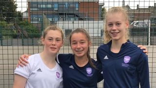 Chester girls selected for England Performance Centre