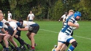 2nds vs Old E
