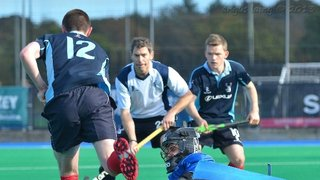 2's vs 3's Derby - Peffermill - 12/10/13 - Copyright of Angus Laing
