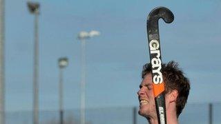 Grange Mens 1s - Season 2012/2013 - Copyright of Angus Laing