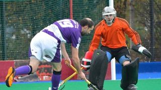 Grange 1s vs Inverleith 1s - Copyright of Angus Laing