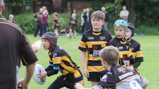 U10s v Hindley 18th May