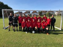 Under 18's Youth