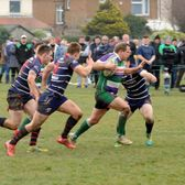 Hurricanes Suffer 1 Point Loss to Bognor RFC