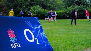 O2 Summer Touch Rugby - at SSRFC