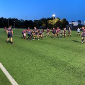 Hurricanes Victory in Pre-season Hit Out