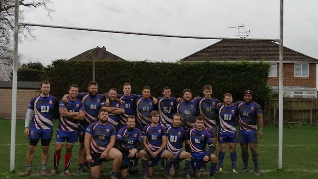Hurricanes blow away Tottonians in Blustery Battle
