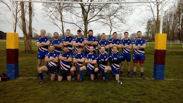 The 2nd's Win in Style to set up League Title Decider