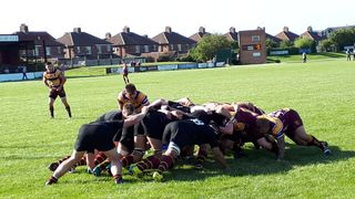 Saturday 7th September Rugby
