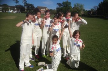 Lady Taverners' winners