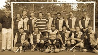 Grange 7 XI 2012-13