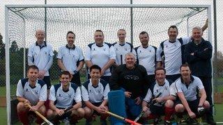 Grange 7 XI 2013-14