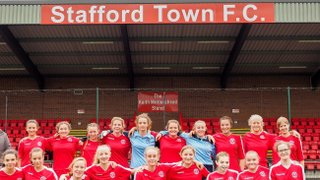 Stafford Seal Their Place In Cup Final With Fantastic Victory
