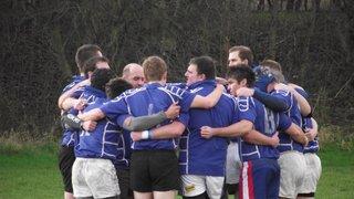 2ndXV v Wilmsolw 07.01.2012