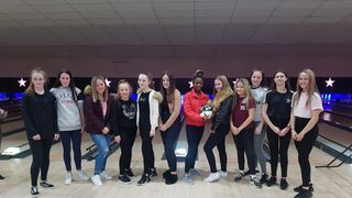 U14 Pheonix hollywood bowl 2018