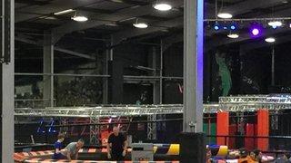 U14 Galaxy and Apollo kick air 2018