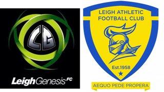 Genesis take Athletic to next Level...